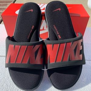 Nike ultra comfort 3 slides